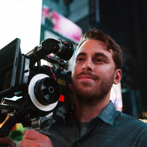 Brandon Ripley Director of Photography