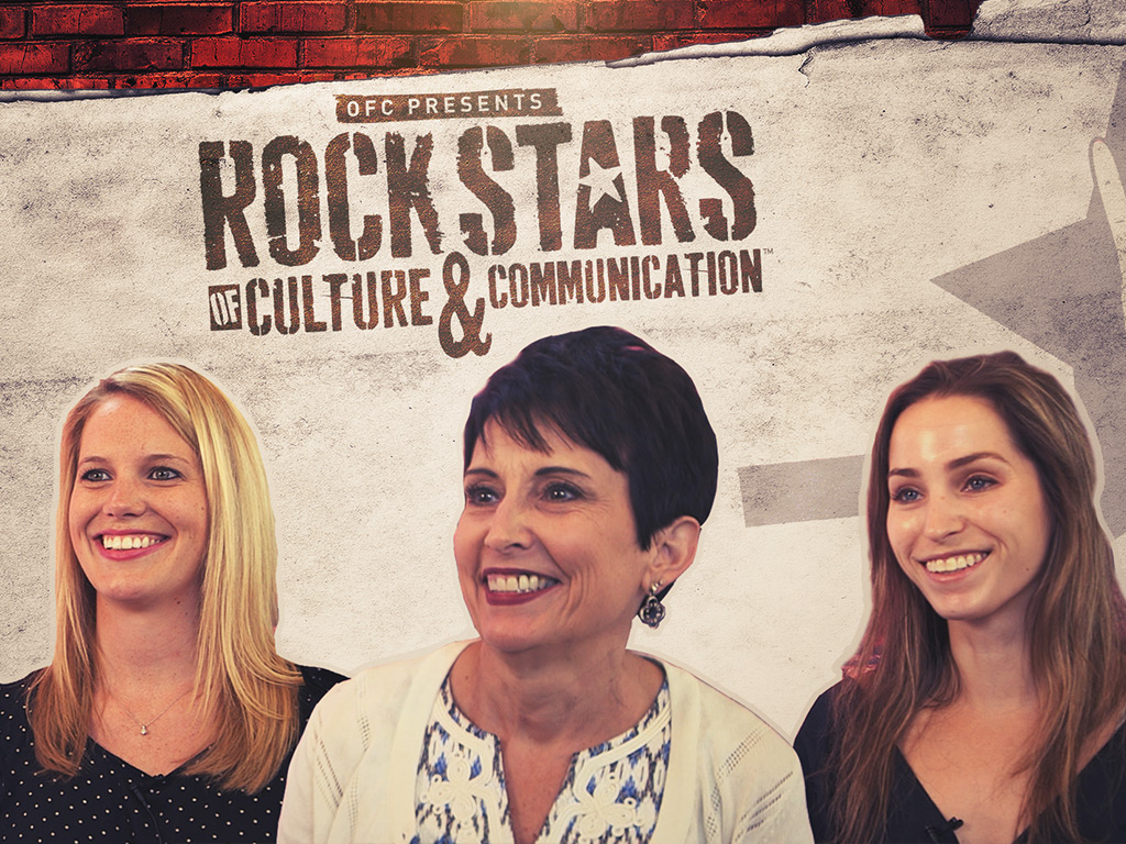 Quicken Loans Rockstars OFC:Office Channel Video