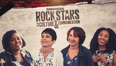 Rockstars Episode Marcus Evans Internal Branding & Employee Experience