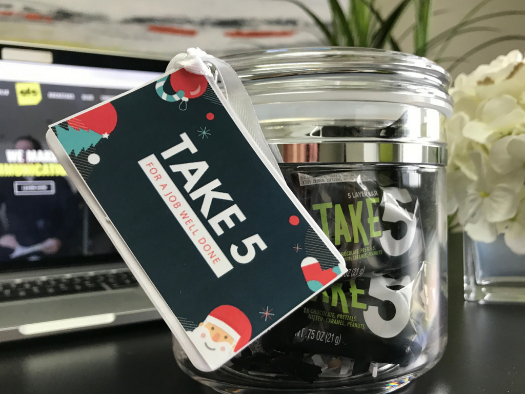 Employee Gift Ideas for the Office