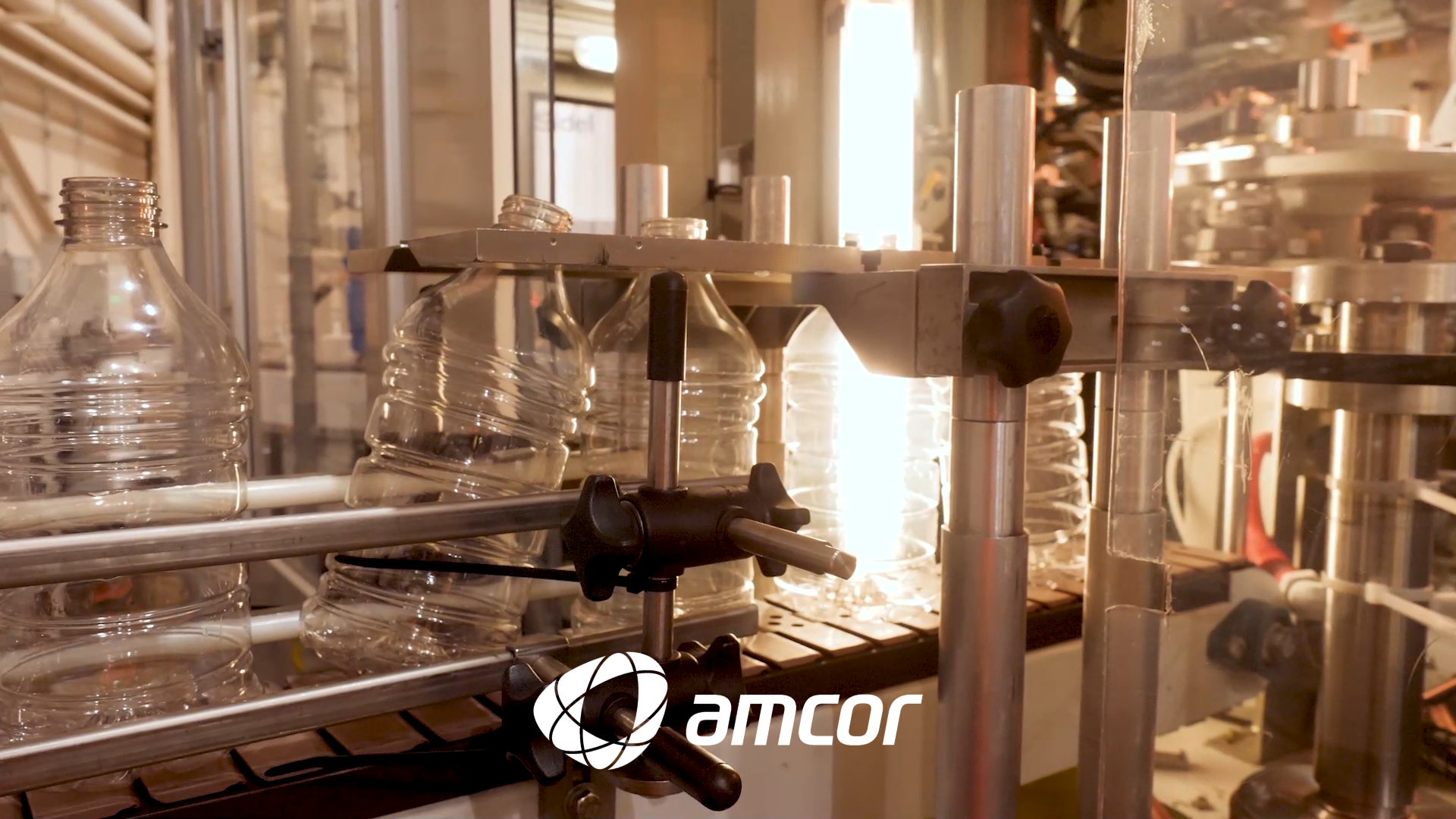 Amcor Investor Day Video by OFC 2020