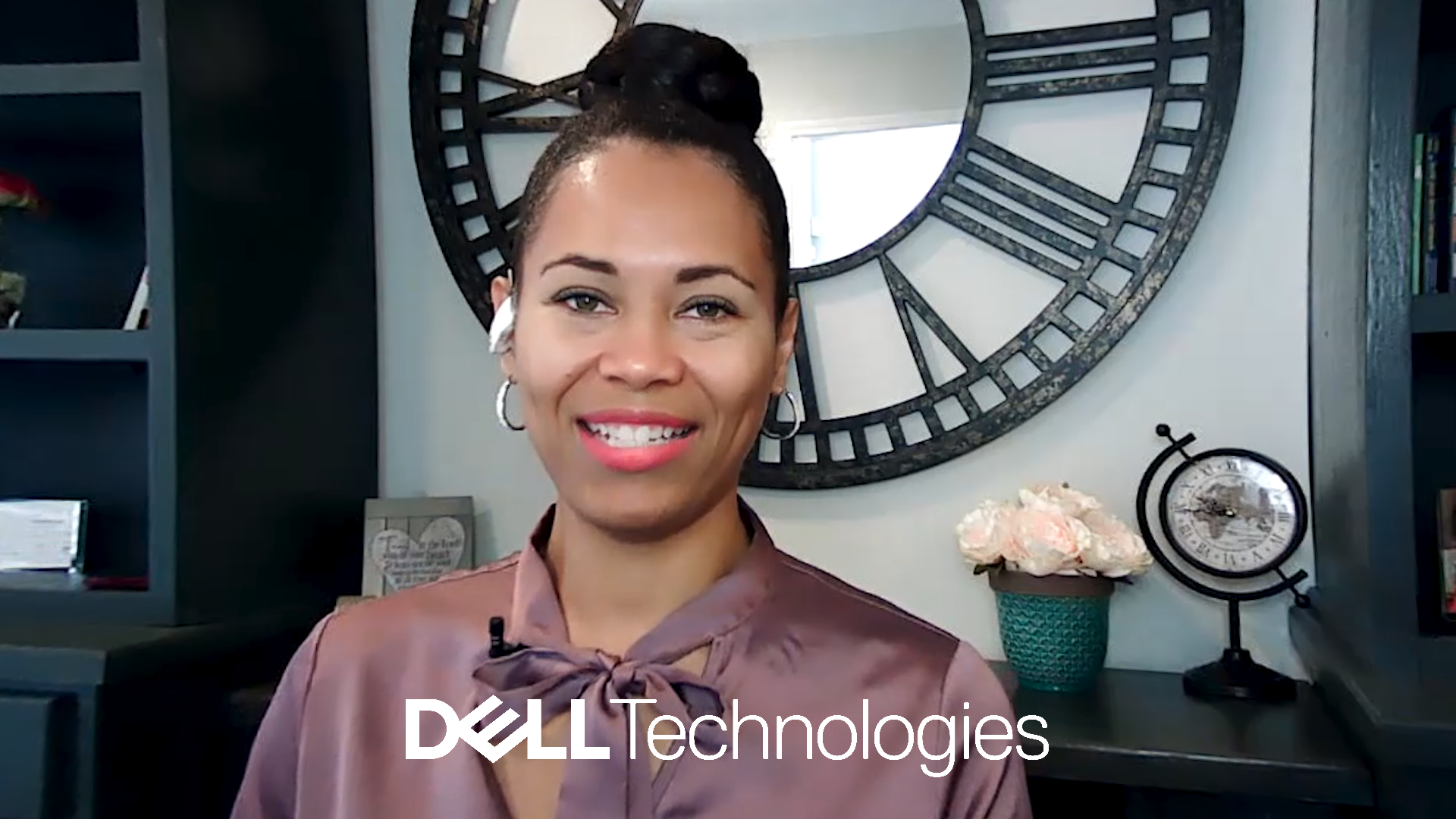 DELL STEM SUCCESS STORY: DATA SCIENCE WEBINAR